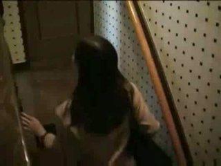 japanese, voyeur, blowjob