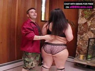 Гигантски смучене жена дебеланко дупе super размер 1