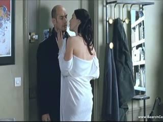 Monica bellucci 裸體 場景 - 高清晰度