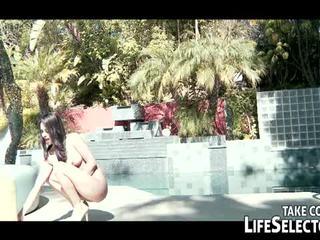 Життя selector: краля jasmine caro pov секс