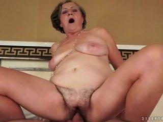 La meilleur de lusty grandmas