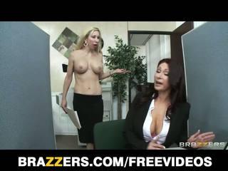 Brazzers - ryšavý máma jsem rád šoustat tiffany mynx potrestán pro špatný práce