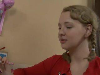 角質 青少年 性交 由 她的 老師