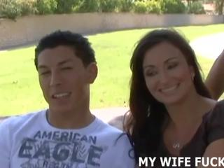 Your Wife is Going to get Banged by a Stranger: HD Porn 51