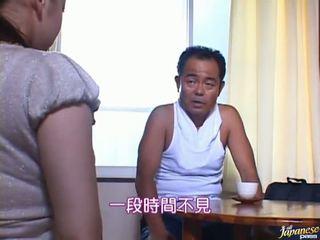 Timid vanha reiko yamaguchi has doggystyled