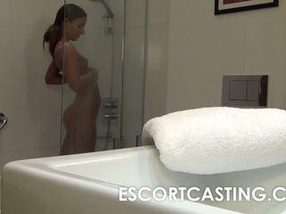 Escort Caught On Hidden Camera and Its Amirah