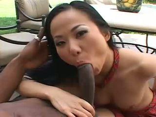 zakar besar, antara kaum, filem seks asia
