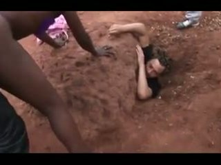 আফ্রিকান নারী প্রয়োজন এবং পছন্দ সাদা cocks: বিনামূল্যে পর্ণ 5e