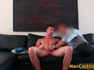 Sexy hunk chris takes vet rigid lul