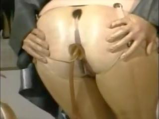 Piss-exzesse Im Gummi 2, Free Latex Porn Video 62