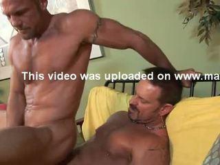 big dick, muskel, muskulös