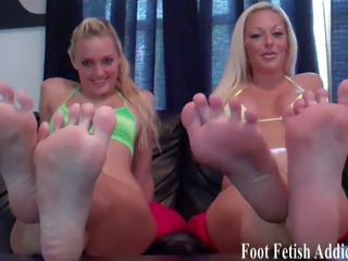 Eu dragoste dumneavoastră mic fetis pentru femei picioare: gratis hd porno 21