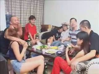 Kitajka žena exchange