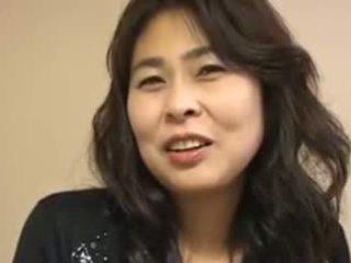 Japanska äldre creampie runa mochizuki 38years: porr e9