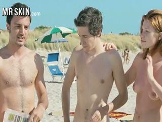 Most Nude Celebrities on Screen
