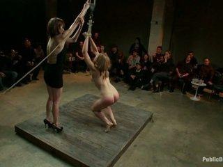 Public Punishment
