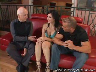 Dazzling Wifey Having Porn Fat Porn