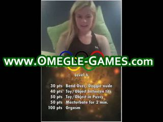टीन omegle खेल 022