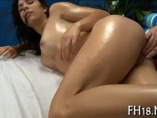 Sexy 18 meisje gets geneukt hard