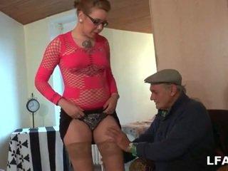 nice ass, mmf, prantsuse