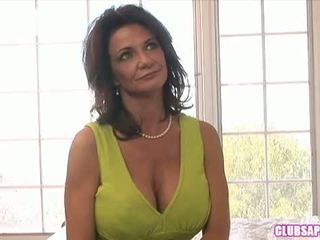 Sammy Grand Gets Bold In Front Of Deauxma