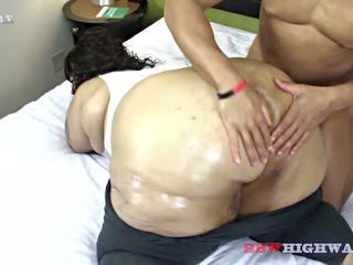 বড় butts, কালো ও আবলুস, বড় প্রাকৃতিক tits