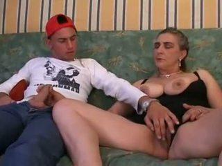 europos, analinis, mama ir berniukai