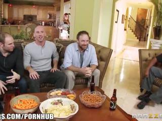 Brazzers - payton west cuckolds ju manžel - porno video 481