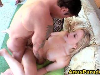 hardcore sex, pěkný zadek