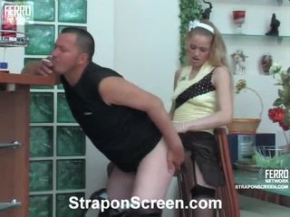 strap-on full, ideal female domination, real femdom fun